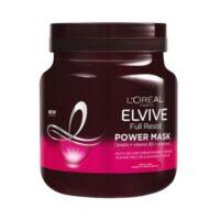L'Oreal Elvive Full Resist Fragile Hair Power Mask