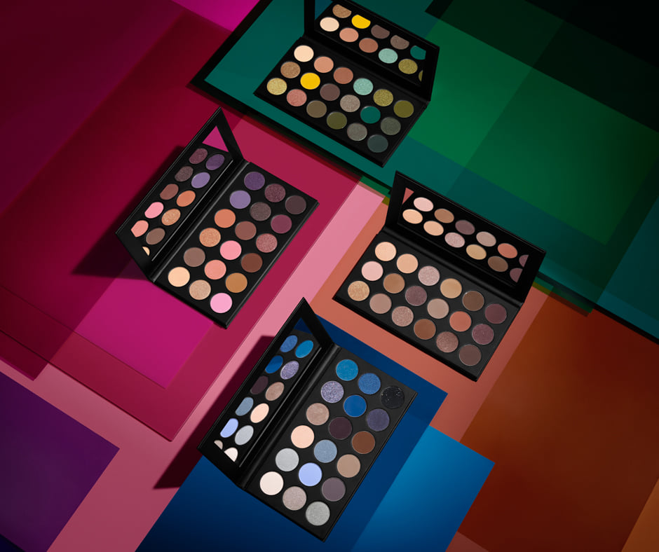 Morphe 18f Talkin Flirty Artistry Palette New Launch Up your makeup game with our edit of the 10 best morphe eyeshadow palettes. morphe 18f talkin flirty artistry