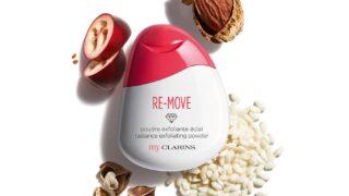 Clarins My Clarins Re-Move Radiance Exfoliating Powder