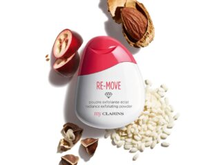 Clarins My Clarins Re-Move Radiance Exfoliating Powder