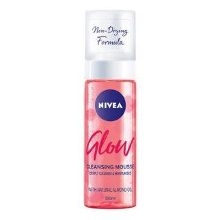 Nivea Glow Face Wash Cleansing Foam