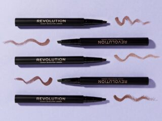 Revolution Bushy Brow Pen