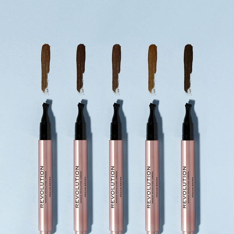 Revolution Fast Brow Pen Pomade