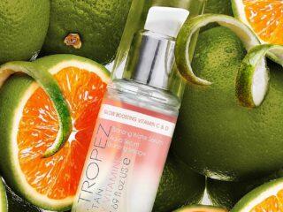 St Tropez Self Tan Purity Vitamins Face Serum