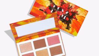 Tarte Sugar Crush x Hannah Meloche Multi Purpose Palette