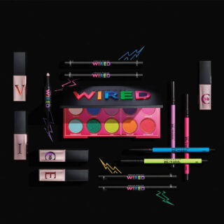 Urban Decay Wired Collection Spring 2020