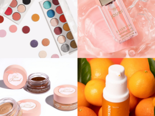 New Beauty Launches #1 ft Jouer, Kylie, Ole Henriksen & more!
