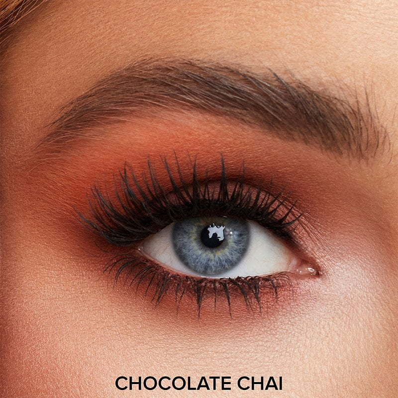 Too Faced Melted Chocolate Matte Liquid Eyeshadow