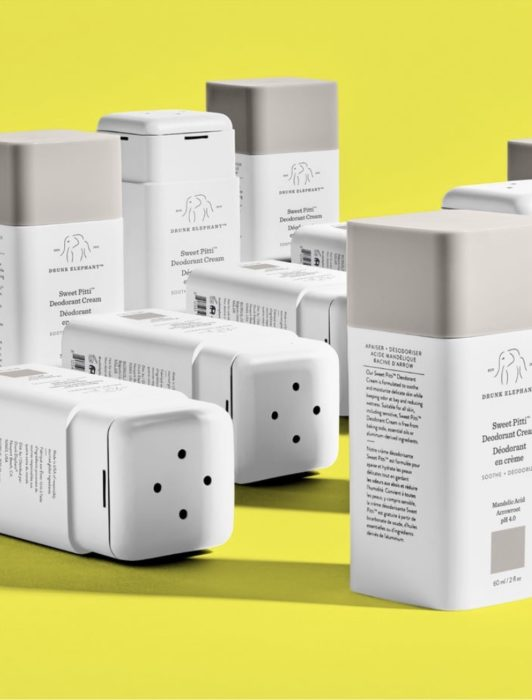 Drunk Elephant Sweet Pitti Deodorant Cream
