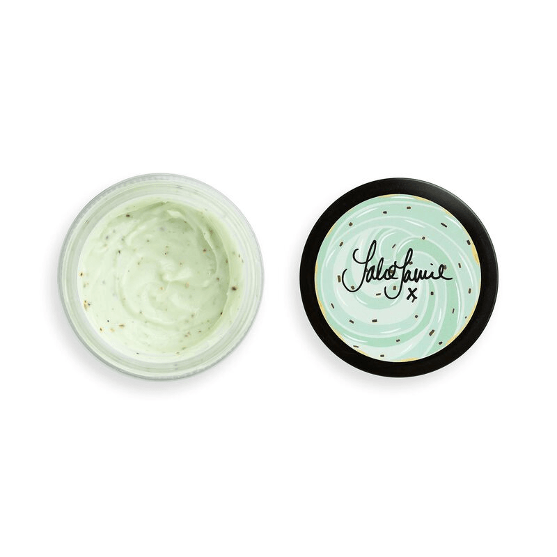 Revolution Skincare Mint Choco Chip Face Mask
