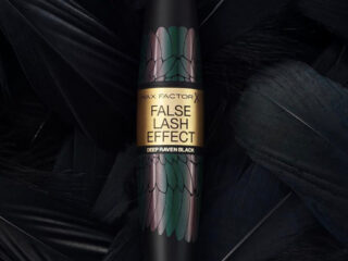 Max Factor False Lash Effect Raven Mascara