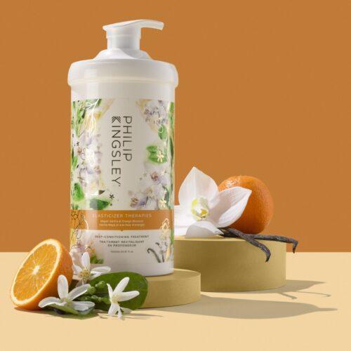 Philip Kingsley Mayan Vanilla and Orange Blossom Elasticizer