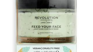 Revolution Skincare Mint Choco Chip Face Mask