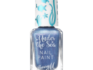Barry M Underworld Under The Sea Nail Paint