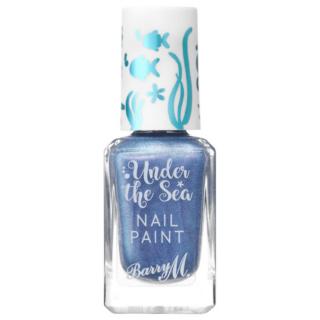 Barry M Underworld Under The Sea Nail Paint