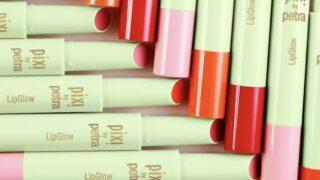 Pixi LipGlow Tinted Lip Balms