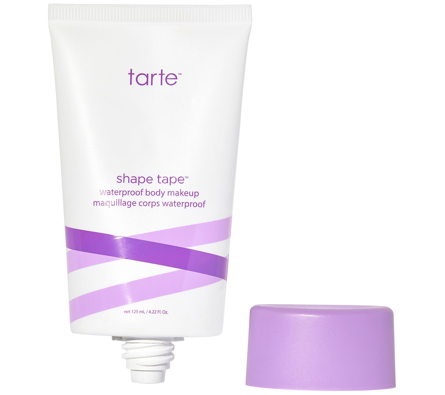 Tarte Shape Tape Waterproof Body Makeup