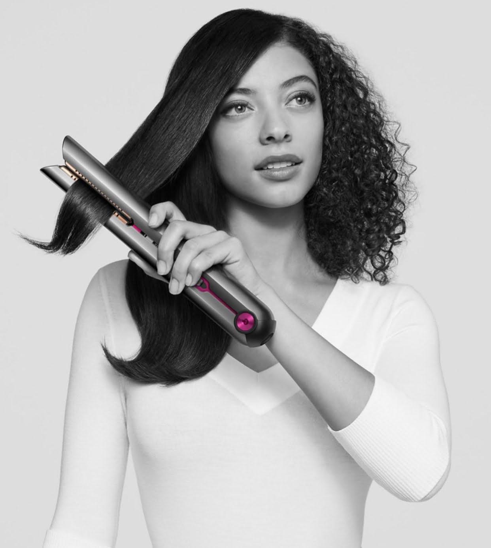 Dyson Corrale Hair Straighteners