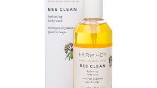 Farmacy Bee Clean Hydrating Body Wash