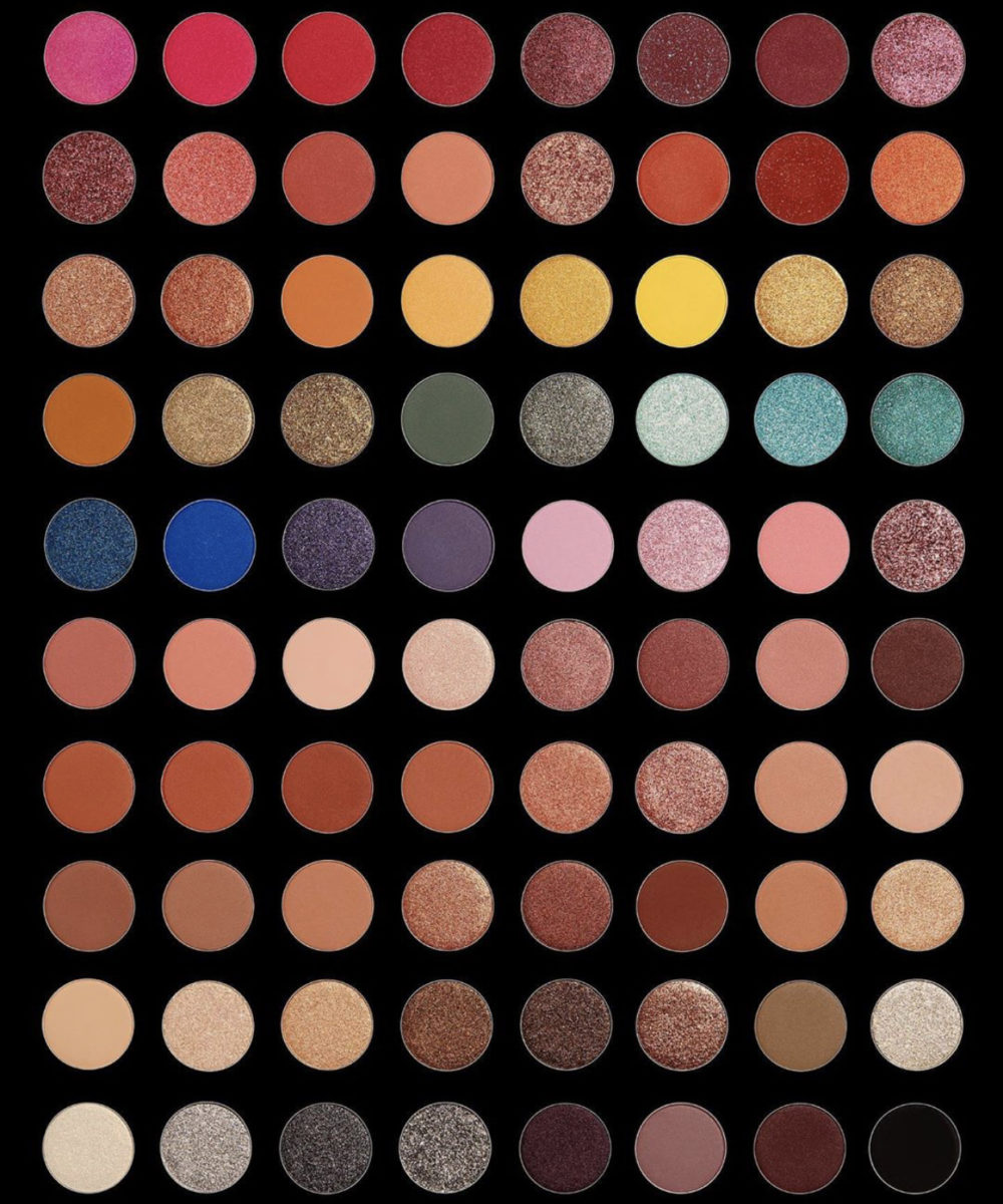 Build Your Own Palette 12 Shadows by Kylie Cosmetics #9