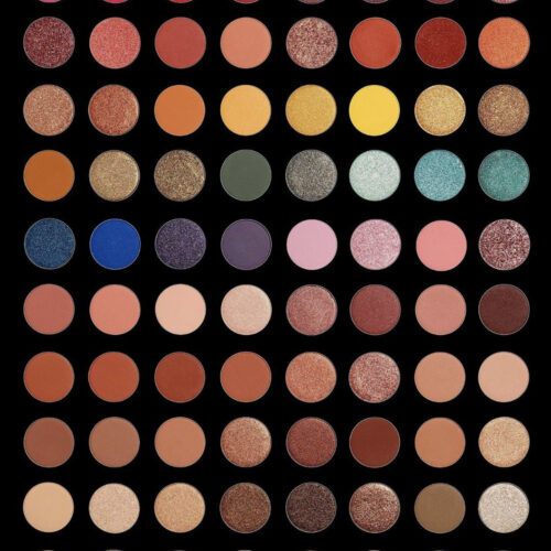 Kylie Cosmetics Build Your Own Palette
