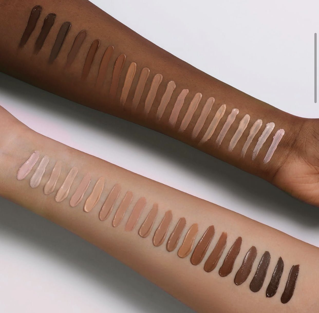 NEW Collection Lasting Perfection Concealer Formula & Shades!
