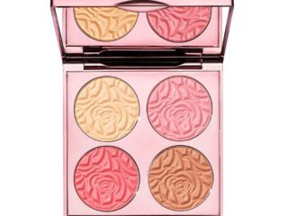 By Terry Brightening CC Palette Illuminating Color Correcting Powder
