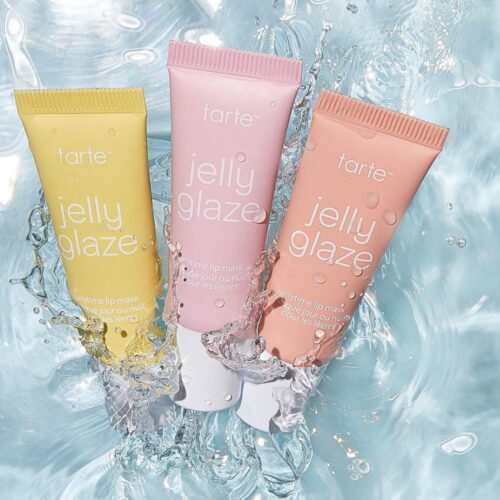 Tarte Jelly Glaze Anytime Lip Mask