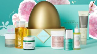 Lookfantastic The Beauty Egg Collection 2020