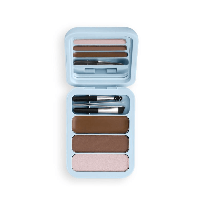 Makeup Obsession Brow Goals Brow Kit