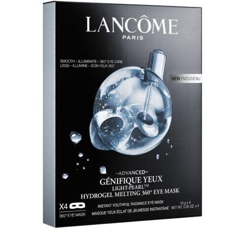 Lancome Advanced Genifique Light Pearl Hydrogel Melting 360 Eye Mask