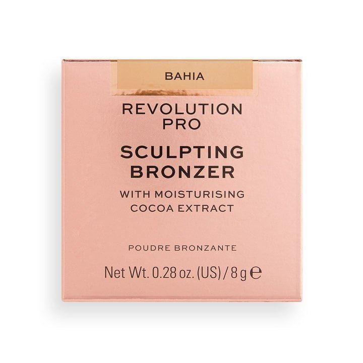 Revolution Pro Sculpting Bronzer