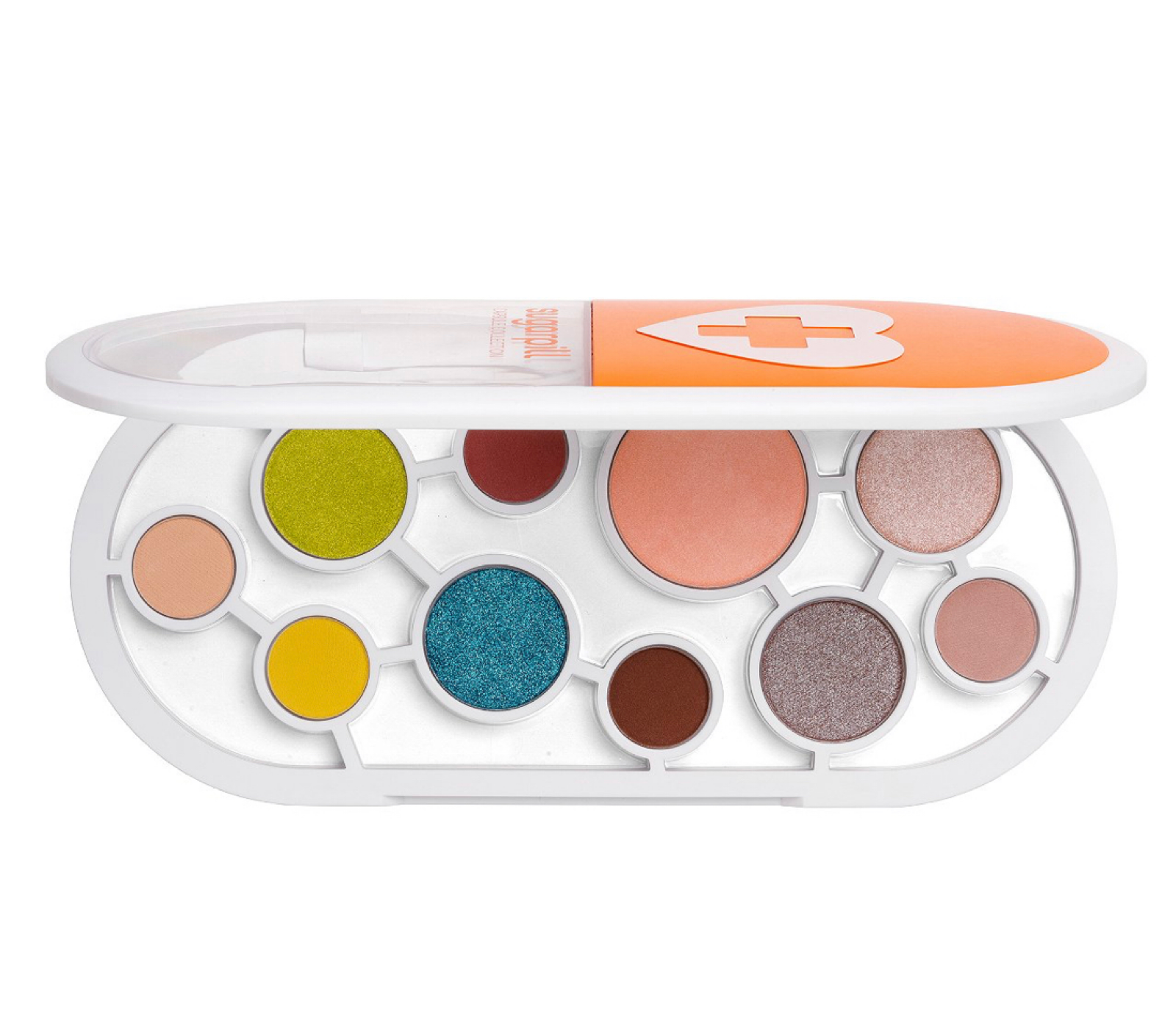 Sugarpill C2 Capsule Collection Eyeshadow Palette