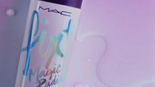 MAC Fix + Magic Radiance