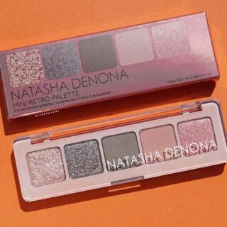 Natasha Denona Mini Retro 5 Eyeshadow Palette