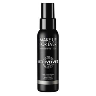 Makeup Forever Light Velvet Air Shine Control Finishing Spray
