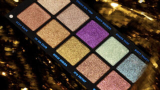 Inglot Partylicious Palette 2.0