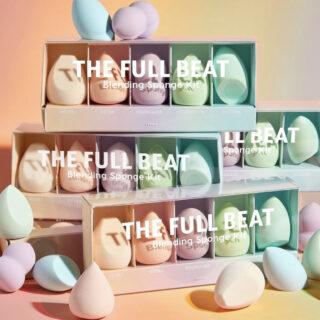 ColourPop The Full Beat Blending Sponge Collection