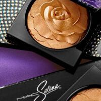 MAC Selena Makeup Collection Part Two | Selena La Reina Collection