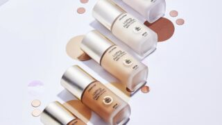 Collection Lasting Perfection Matte Foundation