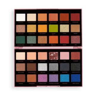 Revolution x Petra XOXO Eyeshadow Palette