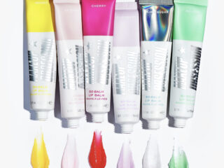 Makeup Obsession So Balm Lip Balm Collection