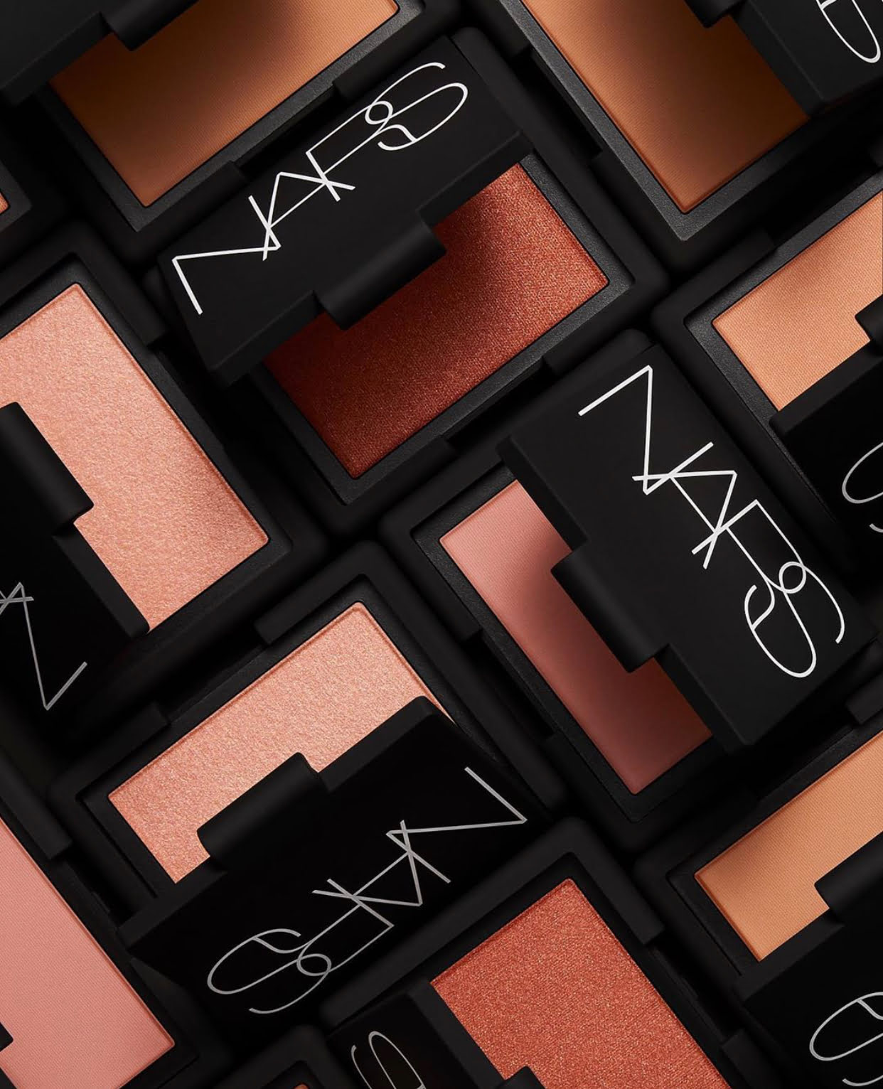 NARS Blush Edit Spring 2020