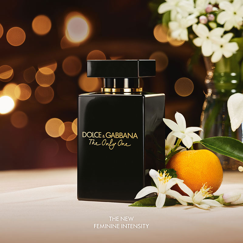 Dolce and Gabbana The Only One Intense Eau de Parfum
