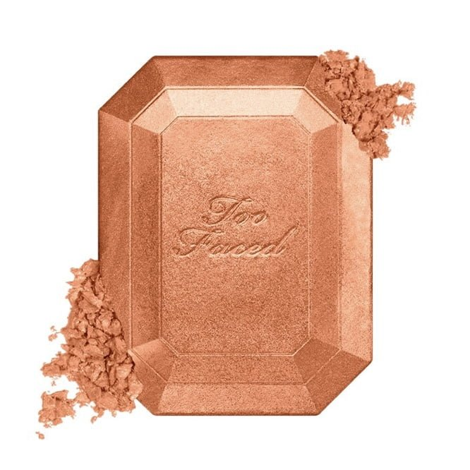 Too Faced Diamond Light Diamond Fire Bronzer