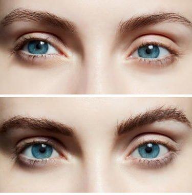 MAC Eye Brows Big Boost Fibre Gel