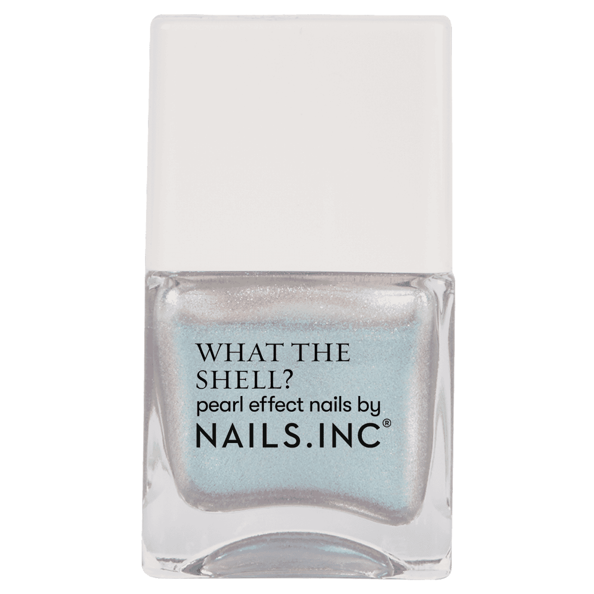 Nails Inc What The Shell Nail Polish Collection