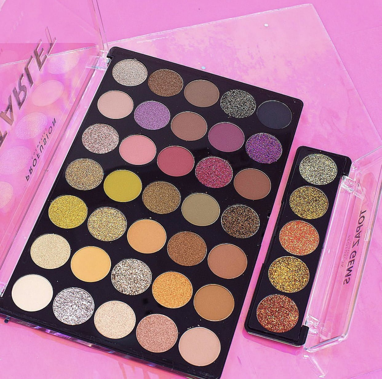 Profusion Starlet 35 Shade Palette
