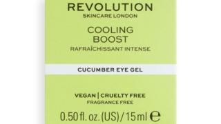 Revolution Skincare Cooling Boost Cucumber Eye Gel