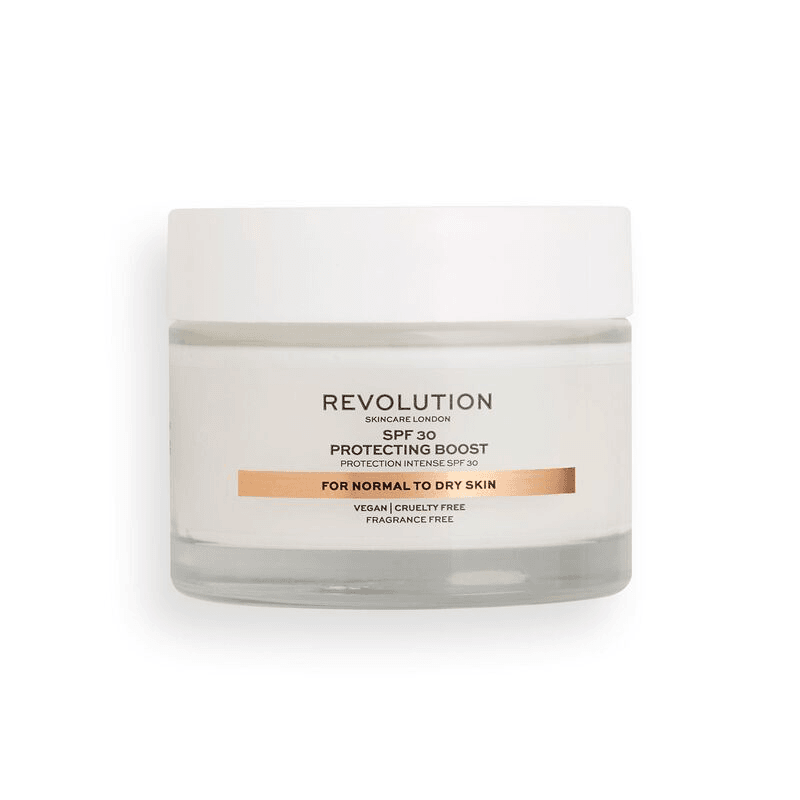 Revolution Protecting Boost SPF30